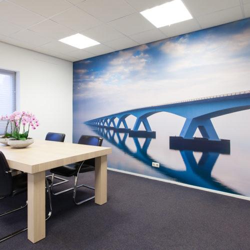 wandfoto_kantoor